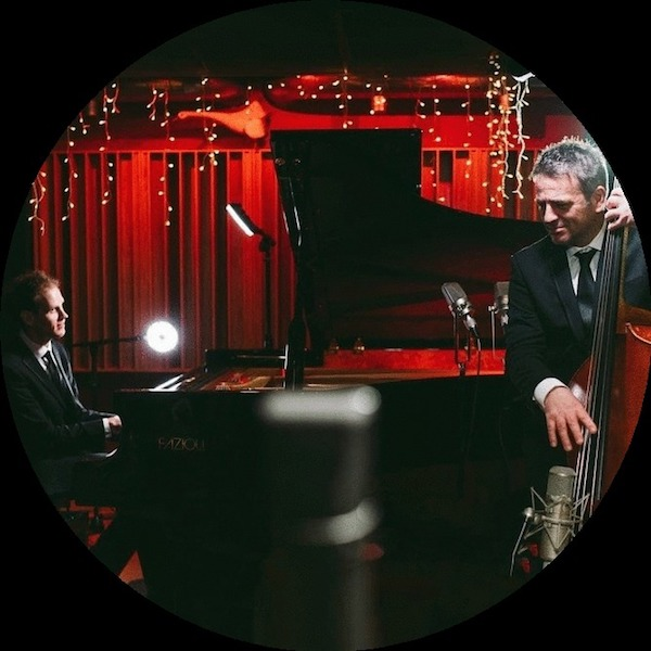 Cornwall Jazz Bands For Hire | About Us | West End Duo