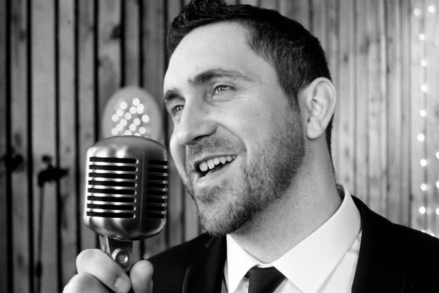 Top Wedding Jazz Bands Cornwall & Devon | Licence To Swing
