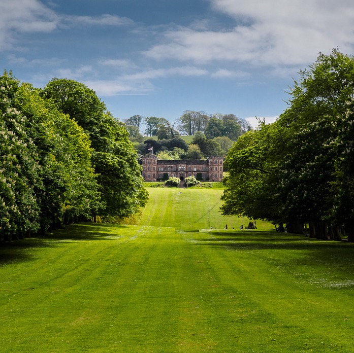 Band Wedding Package in Torpoint, Mount Edgcumbe House and Country Park